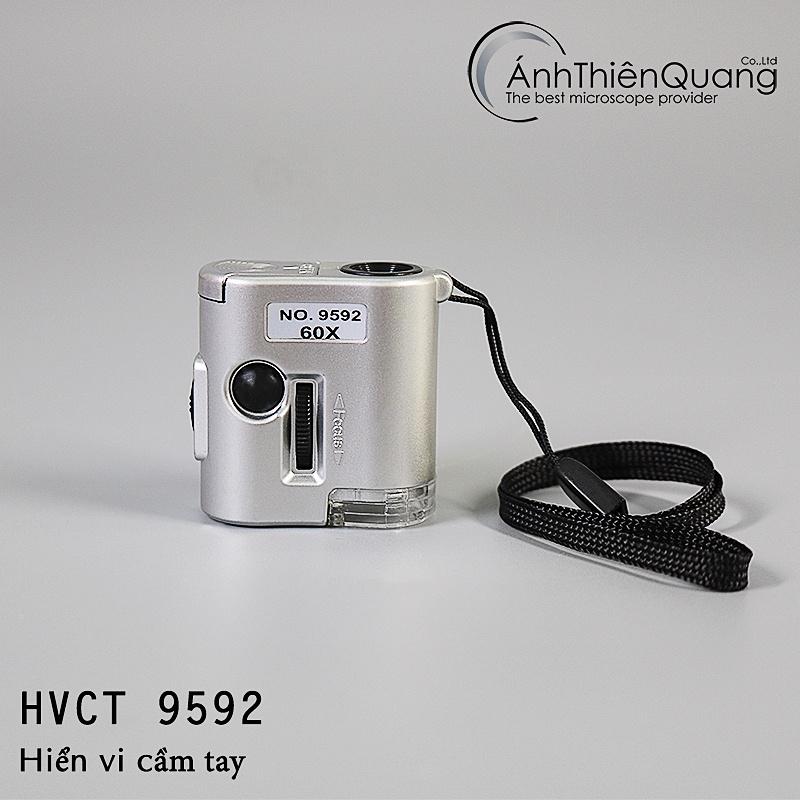 kính hiển vi cầm tay 9592